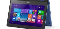 Acer Aspire R11 im Hands-On-Video: Preiswertes Convertible mit VGA-Port