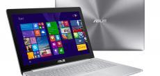 Leistungsstarkes Ultrabook: Asus stellt ZenBook Pro UX501 vor