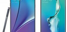 Samsung Galaxy Note 5: Leak verrät alle Details