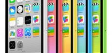 iPhone 5c erneut bei Aldi: 26 Prozent Preisnachlass gegenüber dem Originalpreis bei Apple