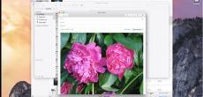 OS X 10.10 Yosemite Video-Tipp: Fotos direkt von der Kamera via E-Mail versenden – so geht's