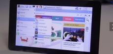 Raspberry Pi erhält ein offizielles Touch-Display