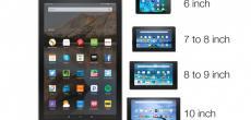 Amazon: Vier neue Kindle Fire-Tablets im Anflug?