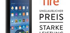 "Amazon schnürt das ""Tablet-Sixpack"" für 300 Euro"