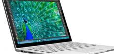Surface Book ist ausverkauft