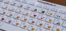 Emoji-Tastatur für Windows 10, iOS 9 & OS X 10.11 El Capitan