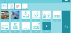 SwiftKey Symbols: Kommunikationshilfe für geistig behinderte Menschen