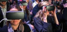 Virtual Reality: Das nächste große Ding