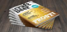 Neu: Ein Craft-Bier-Magazin von den Mac-Life-Machern