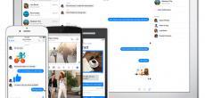 Dropbox & Facebook: Austausch persönlicher Daten leicht gemacht