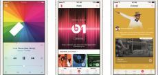 Apple Music zum halben Preis