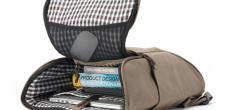 Daypack: Drei verschiedene Rucksäcke in limitierter Auflage