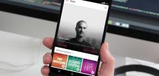 Endlich fertig: Apple Music für Android ist da