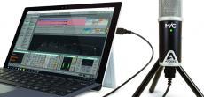 Apogee MiC 96k: USB-Mikrofon für professionelle Aufnahmen zum kleinen Preis