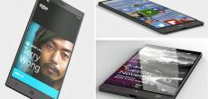 Surface Phone: Konzept-Bilder geleakt