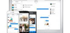 Facebook Messenger erhält gesponserte Nachrichten