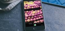 Die App Color Binoculars soll Farbenblindheit ausgleichen