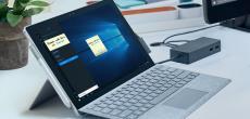 Lenovo Miix 520 geleakt: Das bessere Surface Pro 4