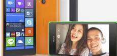Nokia D1C & Nokia P: So werden die Smartphones aussehen