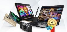 Lenovo: Zweite VR-Headset-Generation beeindruckt