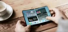 Samsungs faltbares Smartphone: Name und Release angedeutet