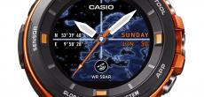Android Wear 2.0: Smartwatches von Casio & Swarovski angekündigt