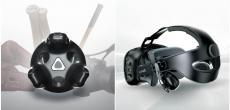 HTC kündigt diverses nützliches Zubehör für die Vive an