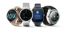 Android Wear 2.0: Release-Termin endlich verraten