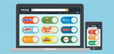 Amazon: Dash Button wird virtuell