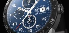 TAG Heuer plant eine modulare Smartwatch
