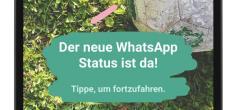 Unglaublich: WhatsApp guckt Verfall-Funktion bei Snapchat ab