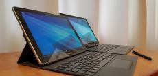 MWC 2017: Tablets, Book & Virtual Reality von Samsung