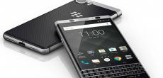 BlackBerry KEYOne: Ein einzigartiges Smartphone