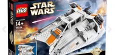Lego Ultimate Collector Series: Nagelneues Star Wars Set!