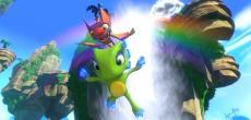 90er-Nostalgiker aufgepasst: Yooka-Laylee ab sofort für Banjo-Kazooie-Freunde am Mac erhältlich