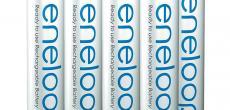 Beim Kauf von Premium-Akkus sparen: Eneloop günstig einkaufen