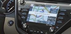 Toyota setzt auf Linux: Infotainment-Sytem noch 2017 mit Support für Carplay und Android Auto