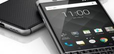 Kratzen, Brennen, Biegen: BlackBerry KEYOne im Härtetest