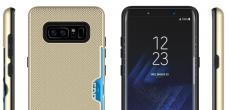 Sieht so das Galaxy Note 8 aus? Zubehörhersteller könnte Aussehen verraten haben