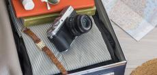Ultra-kompakte X-E3 und zwei neue Objektive von Fujifilm