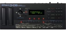 Roland D-05: legendärer 80er-Synth D-50 kommt ins Boutique-Format