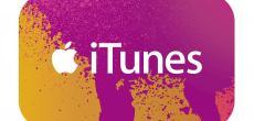 Diese Woche iTunes-Karten mit 15 Prozent Zusatzguthaben bei Real