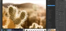 Adobe packt Lightroom CC in die Cloud