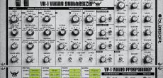 BlamsoftVK-1 VikingSynthesizer: virtueller Minimoog als VST