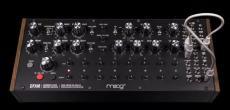 NAMM 2018: Moog bringt Drum/Percussion-Synthesizer DFAM auf den Markt