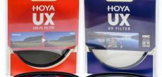 Hoya überarbeitet Filterserie mit neuer 10fach-Beschichtung