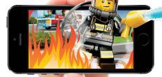 Komm ins Legoland