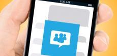 Die besten Messaging-Apps