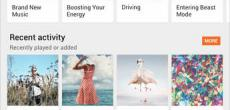 Google Play Music nun auch für iPad verfügbar: Zugang zum Play Music Store fehlt - keine Einnahmenanteile an Apple