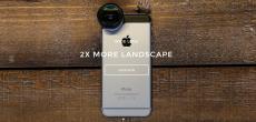 Moment Lens: Smartphone-Objektive verbessern die Bildqualität und erleichtern Wechsel auf anderes Smartphone